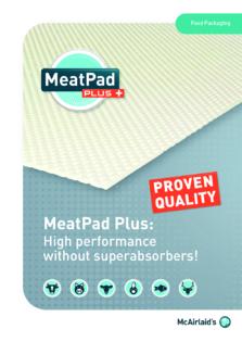 MeatPad Plus