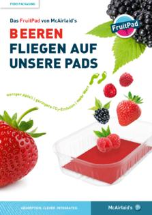 FruitPad DE